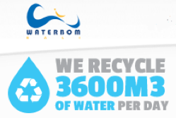 IDEP Foundation welcomes Waterbom Bali as a BWP fundraising partner