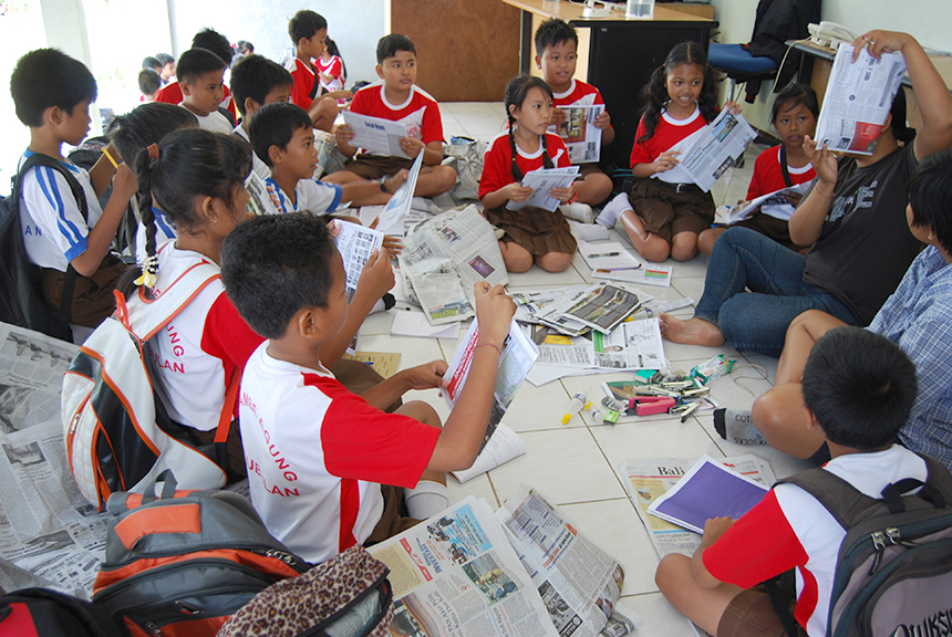 idep foundation what we do education waste management 03