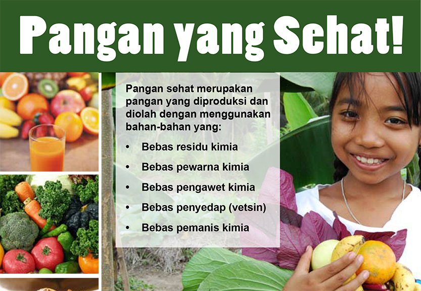 idep foundation what we do get idep media consumer awareness healthy food banner